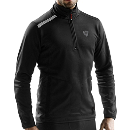 REV'IT! Polaris Shirt - Firstgear TPG Basegear Longsleeve Top
