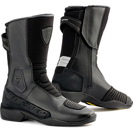 REV'IT! Rival H20 Boots - REV'IT! Apache H2O Boots
