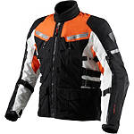 REV'IT! Sand 2 Jacket - REV'IT! Motorcycle Riding Jackets