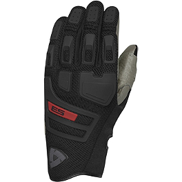 REV'IT! Sand Gloves - Firstgear Women's Amber Gloves