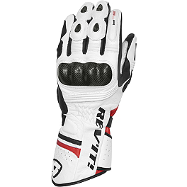 REV'IT! SLR Gloves - Teknic Lightning Gloves