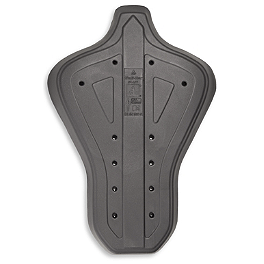 REV'IT! Sas-Tec Back Protector - REV'IT! Seesoft V. RV Back Protector Insert