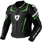 REV'IT! Stellar Jacket - REV'IT! Motorcycle Riding Jackets