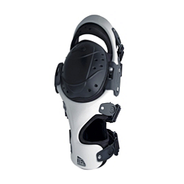 REV'IT! Tryonic T6 Knee Brace - Left - REV'IT! Tryonic See+ Back Protector