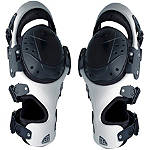 REV'IT! Tryonic T6 Knee Brace - Pair - Motorcycle Knee and Hip Armor