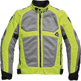 REV'IT! Tornado Jacket - REV'IT! Airwave Jacket