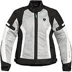 REV'IT! Women's Airwave Jacket -  Cruiser Jackets and Vests