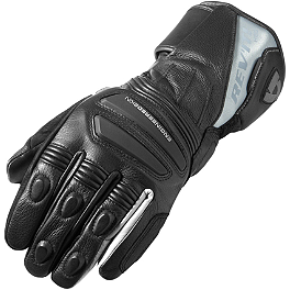 REV'IT! Women's Element 2 H2O Gloves - Held Evo Thrux Gloves