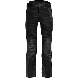 REV'IT! Women's Gear 2 Pants - Alpinestars Women's Stella Tyla Leather Pants