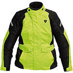 REV'IT! Women's Indigo Jacket - REV'IT! Motorcycle Riding Jackets