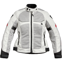 REV'IT! Women's Tornado Jacket - Dainese Women's Gambler Textile Jacket
