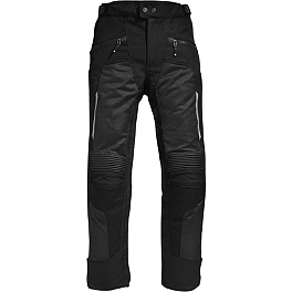 REV'IT! Women's Tornado Pants - REV'IT! Women's Airwave Pants
