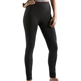 REV'IT! Women's Trinity Pants - Dainese Women's Map Thermal Pants