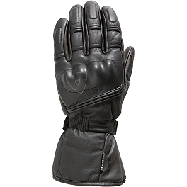 REV'IT! Women's Zoom H2O Gloves - TourMaster Women's Polar-Tex 2.0 Gloves