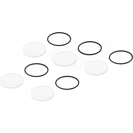 Replay XD720 Clear Lens Cover - 5 Pack - Main