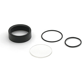 Replay XD720 Lens Bezel - Replay XD720 Clear Lens Cover - 5 Pack