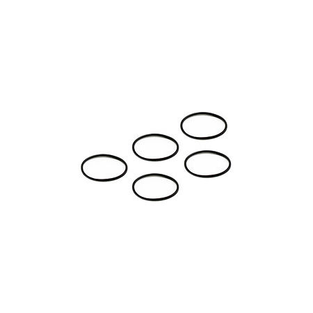 Replay XD1080 Lens Bezel & Rear Cap O-Ring - 5 Pack - Main