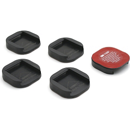 Replay XD VHB SnapTray Flat - 5 Pack - Replay XD SnapTray Goggle Mount