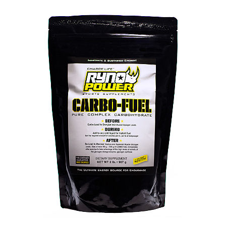 Ryno Power Carbo-Fuel - Main