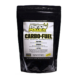 Ryno Power Carbo-Fuel - Ryno Power Blender Bottle