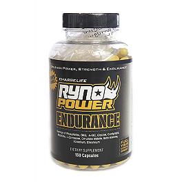 Ryno Power Endurance - Ryno Power Carbo-Fuel