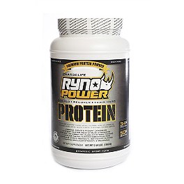 Ryno Power Protein - Ryno Power Blender Bottle
