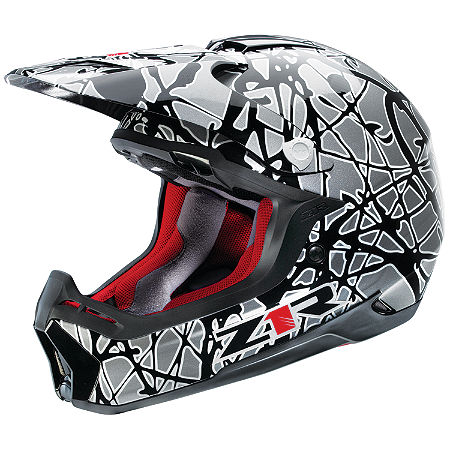 Z1R Nemesis Disarray Helmet - Main