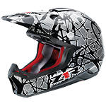 Z1R Nemesis Disarray Helmet - Z1R Utility ATV Riding Gear