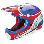 Z1R Nemesis Helmet - Z1R Dirt Bike Helmets and Accessories