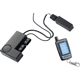 Scorpio Alarms SR-I900 RFID/Two-Way FM Security System - Scorpio Alarms SR-I800S RFID Security System