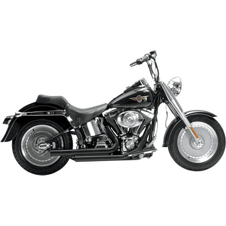 Samson Legend Series Pomona Exhaust - Main