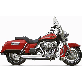 Samson Legend Series Streetsweepers Exhaust - Samson Legend Series Rip Saws Exhaust