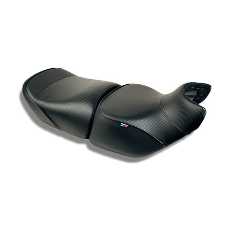 Sargent World Sport Performance Two Piece Seat With Black Welt - Main
