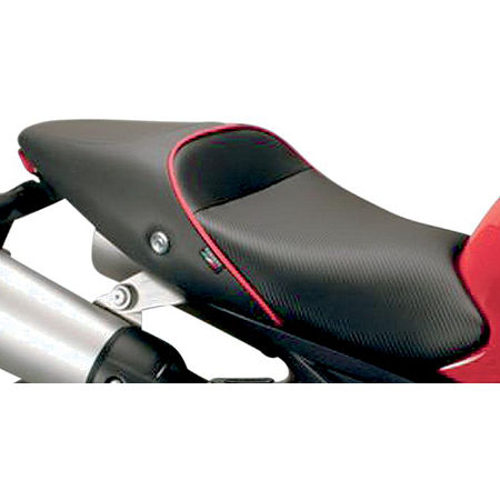 Sargent World Sport Performance Seat With Red Welt - Main