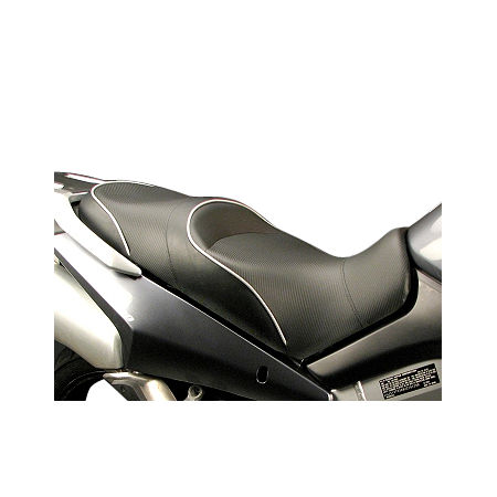 Sargent World Sport Performance Seat With Silver Welt - Main