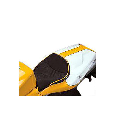 Sargent World Sport Performance Seat With Yellow Welt - Main