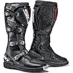 Sidi Agueda Boots - SIDI Dirt Bike Protection