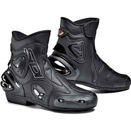 SIDI Apex Boots - SPIDI X-One Vented Boots