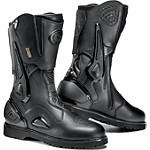 Sidi Armada Gore Tex Boots - SIDI Cruiser Riding Gear