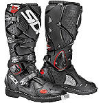 Sidi Crossfire 2 TA Boots - SIDI Dirt Bike Boots and Accessories