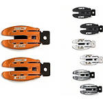 SIDI Crossfire / Charger Narrow Replacement Buckles - SIDI Dirt Bike Protection