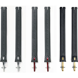 SIDI Crossfire / Charger Narrow Replacement Boot Straps - SIDI Crossfire / Charger Narrow Strap Retainers