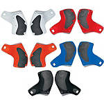 SIDI Crossfire Calf Protectors - SIDI-PROTECTION Dirt Bike neck-braces-and-support