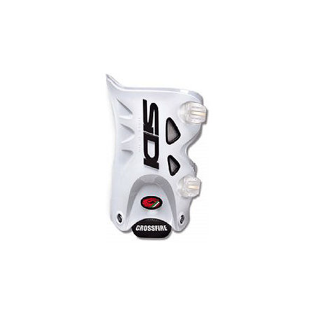 SIDI Crossfire / Charger Replacement Rear Upper Covers - Main