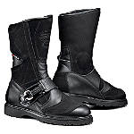 SIDI Canyon Gore-Tex Boots - SIDI Motorcycle Footwear
