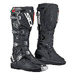 SIDI Charger Boots - SIDI Dirt Bike Protection