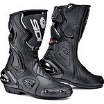 SIDI Cobra Rain Boots -  Motorcycle Boots & Shoes