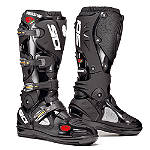 SIDI Crossfire SRS Boots - SIDI Dirt Bike Boots and Accessories
