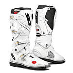 SIDI Crossfire TA Boots - SIDI Dirt Bike Riding Gear