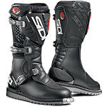 SIDI Discovery Rain Boots - SIDI Dirt Bike Protection